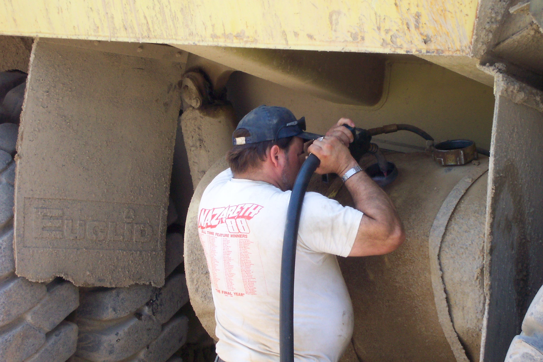 Eagle Mine Safety